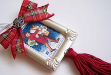 Christmas Ideas / by Patricia Houston Cupp