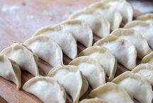 Čínské recepty