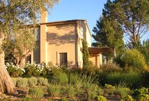 Podere Fiume - holiday sales (rif. 5324) / A few miles from Saturnia and the famous Spa & Golfresort beautiful property of 130 square meters in a fantastic panoramic position...