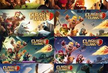 clash of clans forever