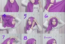 Hijab to try