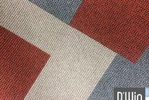 Projecten - vloeren / D'Win Sfeervol Wonen is gespecialiseerd in project- & woonadvies in vloeren, tapijt & raamdecoratie.  Hierbij een impressie van onze opdrachten.