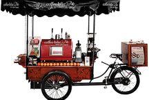 Kafe bike