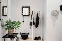 Home decor / entryway