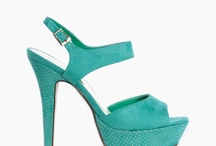 shoes / by Jessica Jeanne