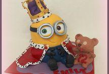 King Bob Cake