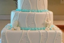 Cakes & cupcakes I would love to make for someone!