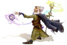 Sondre sin wizard?