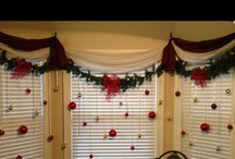 Christmas Decorations / Decorations for the home/outdoors
