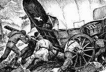 American - The Mormon Trail