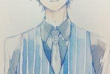 ¿Anime Boy¿