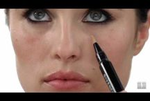 Day-To-Night Makeup / by Michelle Santana-Feliciano