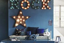 kids rooms - boys