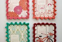 Free Tutorials - Crochet / Free #tutorials from far and wide as well as the talented team here at #MinistryofCraft #crochet