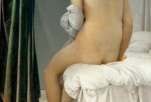 Jean Auguste Dominique Ingres