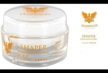 Hairbond Youtube video reviews