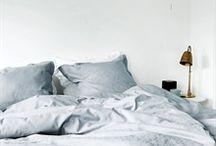 HOME / Inspiration til indretning