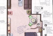 Studio/Garage apartement