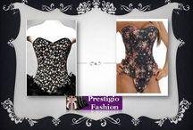 Tienda corsets lencería online Prestigio Fashion