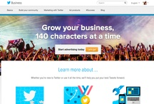 Twitter How-To / by INNsights Internet Marketing and Social Media Management