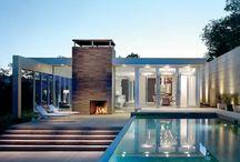 Beautiful houses!