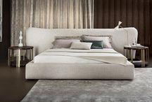 Beds, Bedroom Decor, European Beds / High-end European beds