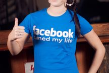 Internet Dames T-Shirts