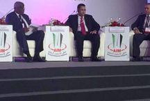 اختيار وزير الاقتصاد والمالية الموريتاني محاضرا في ملتقي دبي للاستثمار