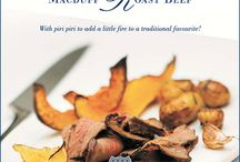 Our MACDUFF Recipes / Some fantastic MACDUFF Beef recipes to try out!