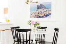 kitchen table ideas / by J.J. Bitter