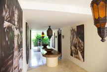 """Villa LIA """" La Villa des Sens """" / Villa at Bali / by Bruno Ferret"""