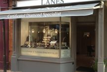 Leicester Jewellers / Lanes: Leicester's Diamond Specialist