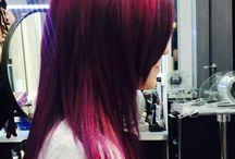 hair / Berry Hair - das Licht machts