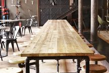 wood forniture