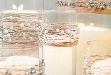 Esküvői decor