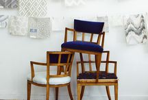 The Lonny Guide to Upholstery / by Chairloom/Co-Lab.