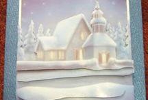 joulukorti