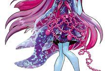 Monster High ll