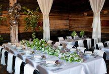 Wedding ideas for Stina