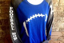 Sports Shirt Ideas