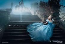 Disney / by Erin Stiltner-Prochnow