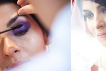 Bride makeup & style / by Diana Ionescu