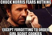 Girl Scout Cookie Memes
