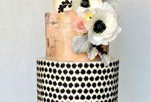 THE CAKE / Wedding cakes galore