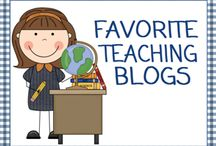 Teaching Blogs / This is a board for pinning teaching blogs. I wanted an all in one place to find blogs to follow and read. If you have a teaching blog, and would like to join, please email me at effective teaching solutions @ yahoo dot com (close the gaps and replace the word dot with a period).