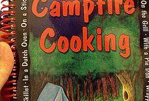 Camping / by Mitzi Elrod-Kovalik