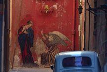 //L'art de vivre à Naples// / by Marion Gaillien