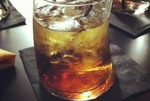 Drinks to help unwind / by James Sarmiento
