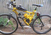 el.- moto kolo