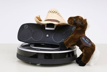 DJ Roomba / by Parks and Rec